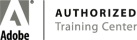 4D A/S er Adobe Authorized Training Center