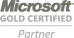 4D A/S er Microsoft Gold Certificed Partner